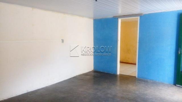Casa para alugar com 2 dormitórios em , cod:AC2071 - Foto 3