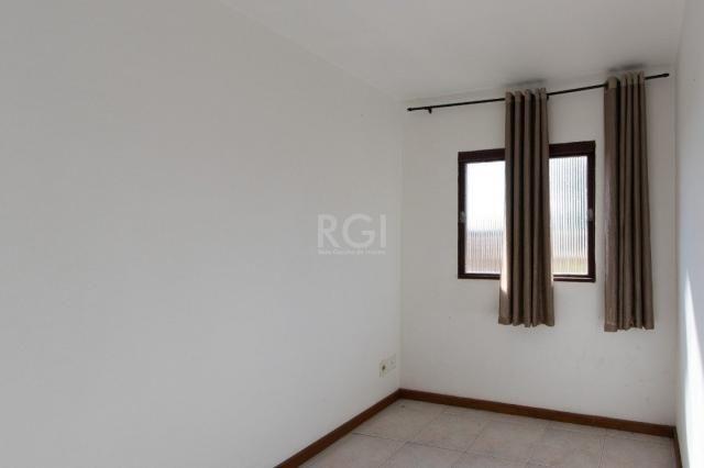 Casa à venda com 4 dormitórios em Espírito santo, Porto alegre cod:LU430084 - Foto 11