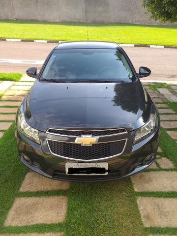 Chevrolet cruze 1.8 automaitico - Foto 2