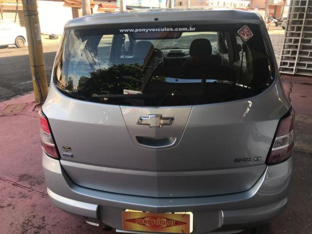 Chevrolet SPIN LT 1.8 8V Econo.Flex 5p Aut. - Foto 11