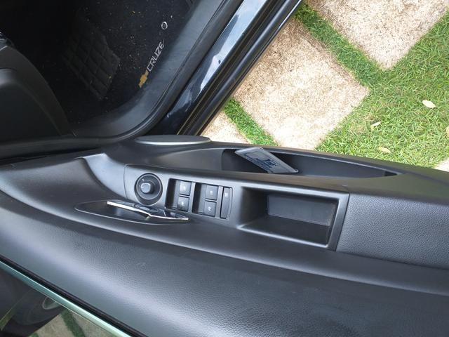Chevrolet cruze 1.8 automaitico - Foto 12