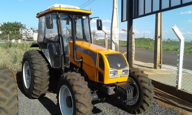 Trator Valtra A950 4x4 - 2010