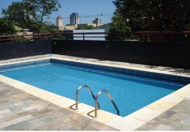 Aluga-se apartamento 3 quartos - Alto Padrão - Ótima localização - Edifício Fontane Blue - Foto 7