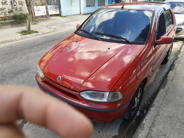 Fiat palio 98 1.5