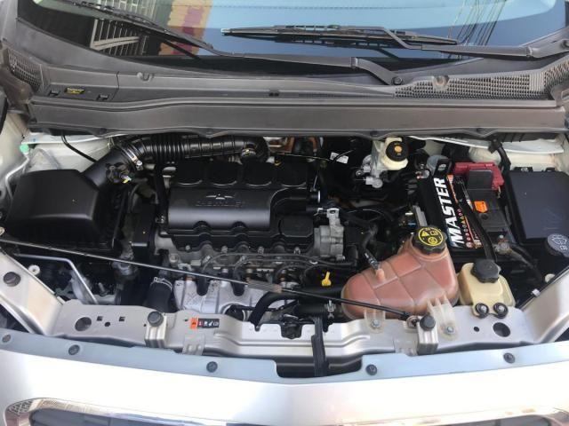 Chevrolet SPIN LT 1.8 8V Econo.Flex 5p Aut. - Foto 9