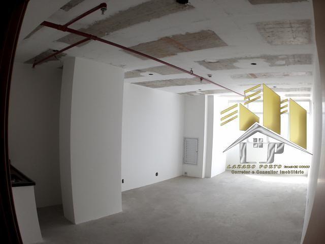 Laz- Salas de 33 e 46 metros no Edifício Essencial escritórios - Foto 4