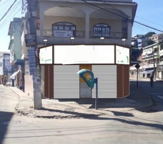 Alugo loja na pracinha de Porto de Santana - Foto 3