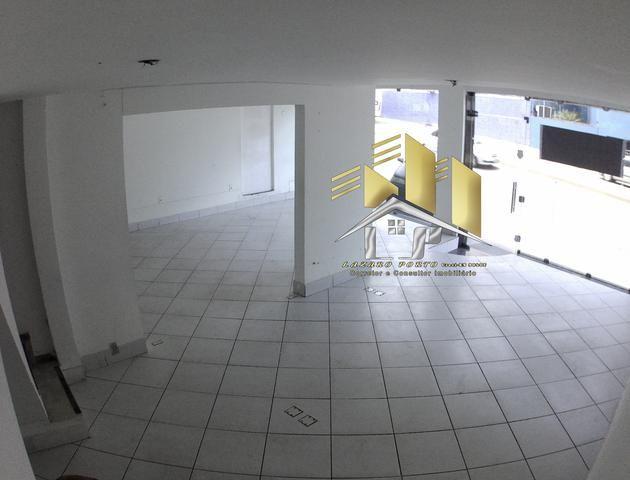 Laz- Alugo loja com 96 metros com Mezanino na Serra - Foto 7