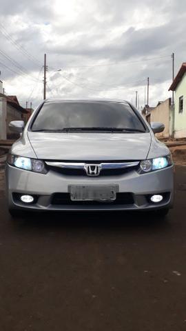 Honda New Civic 2011/2011 - Foto 9