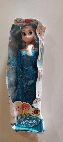 Frozen - Elsa - Foto 3