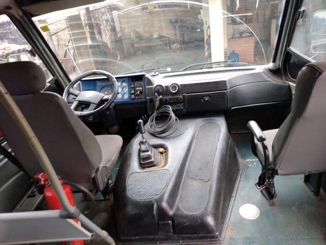 Micro Ônibus 8.120 Volkswagen - Foto 5
