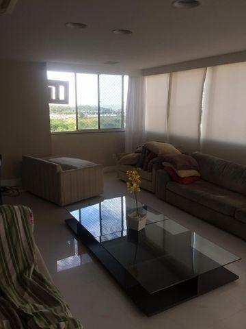 [VA]Lindo Apartamento no Renascença(217m²)/ 4 suítes/ andar alto/ um por andar/ nascente - Foto 5