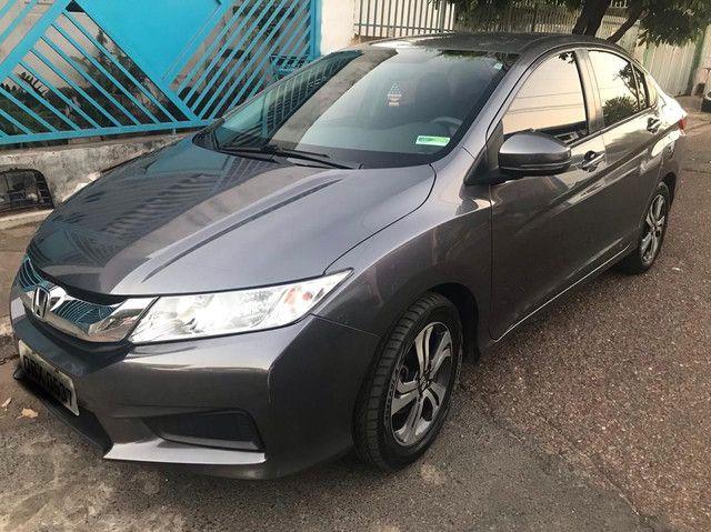 Honda City Sedan 1.5 Sedan Automático - Foto 5
