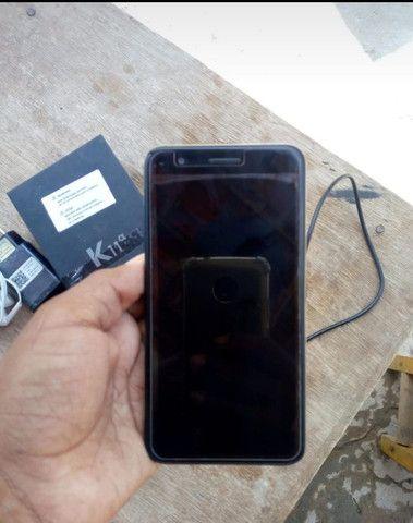 Vendo LG K11 em perfeito estado de conservação  - Foto 4