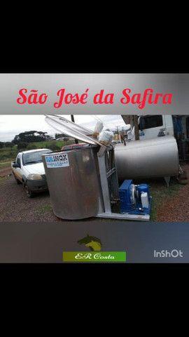 Resfriador Sulinox 1.500 L - Foto 2