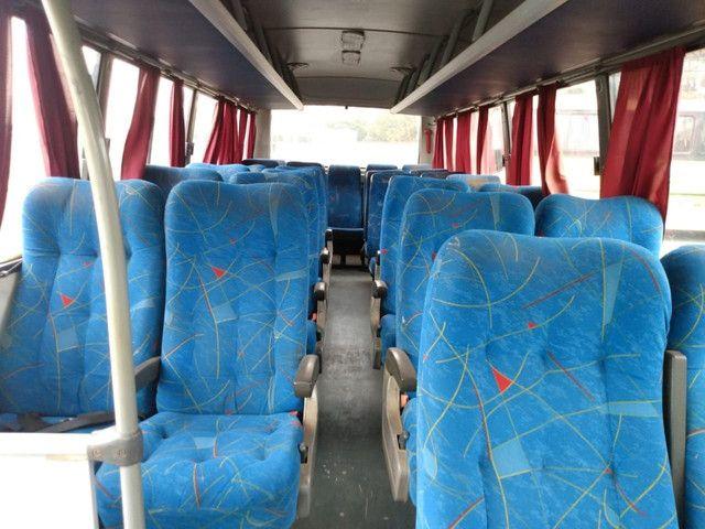 Micro Ônibus 8.120 Volkswagen - Foto 4