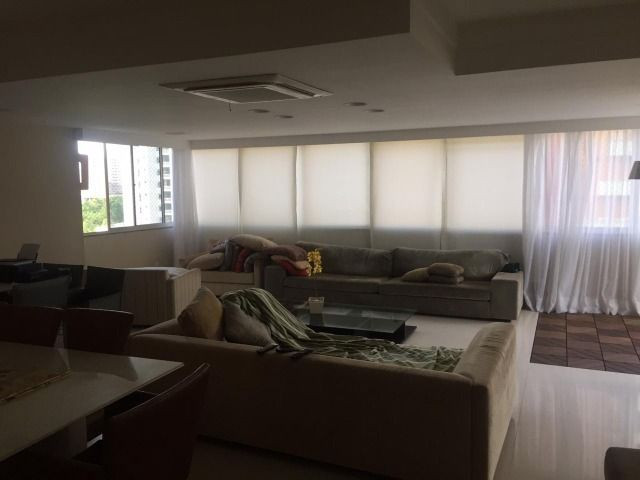 [VA]Lindo Apartamento no Renascença(217m²)/ 4 suítes/ andar alto/ um por andar/ nascente - Foto 3