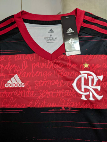 Camisa do mengão 2020/2021 - Foto 3
