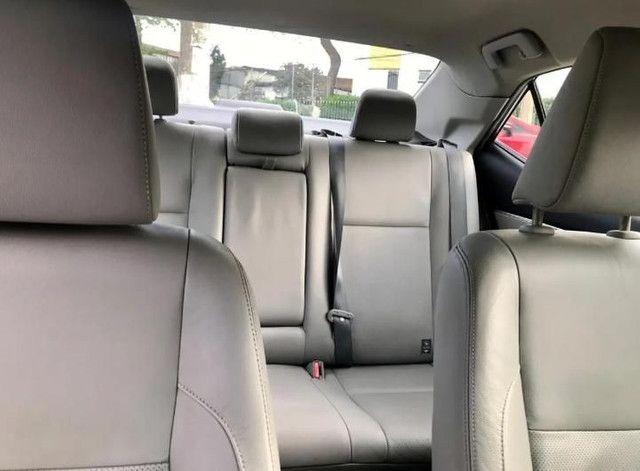 Transfiro Toyota Corolla 2015 - Foto 3