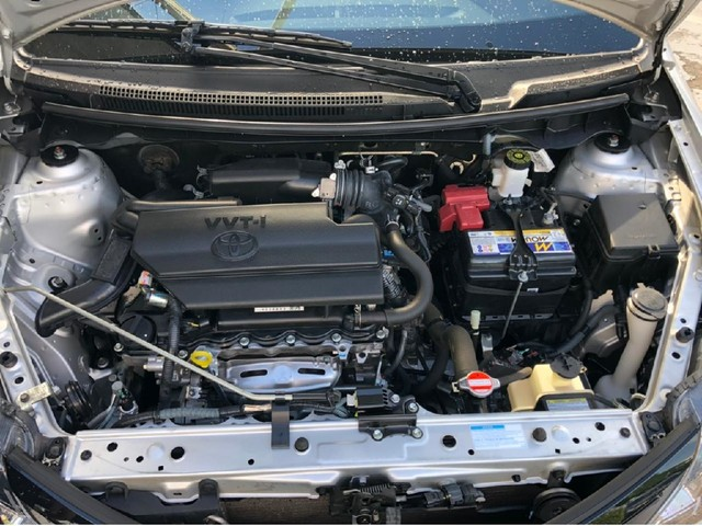 Toyota Etios 1.5 X PLUS 16V FLEX 4P AUTOMATICO - Foto 6