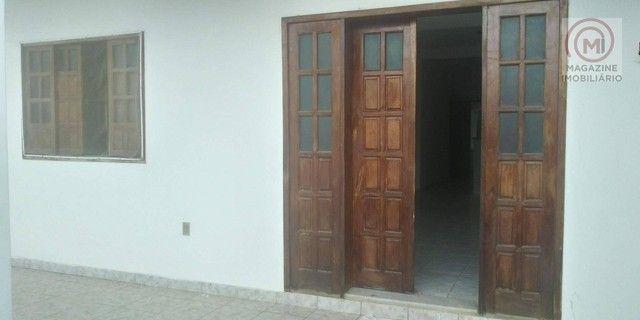 Casa grande com 2 dormitórios à venda 256 m² por R$ 280.000 - Nova Cabrália - Santa Cruz C - Foto 3