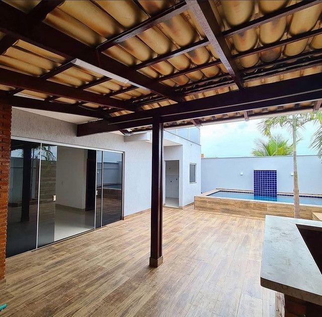 Casa alto padrão Condominio, luxo ,conforto ! - Foto 9