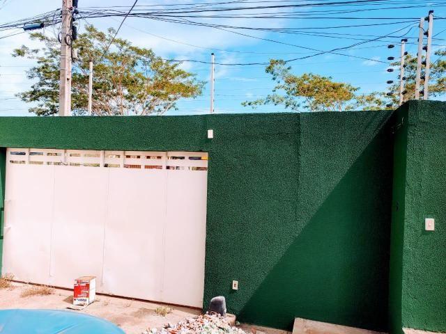 ÓTIMA OPORTUINIDADE - Casa de 3 quartos, Churrasqueira e piscina - AGENDE SUA VISITA. - Foto 17