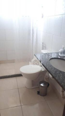 Casa com 3 dormitórios à venda, 80 m² por R$ 250.000,00 - Bela Vista - Itaboraí/RJ - Foto 18