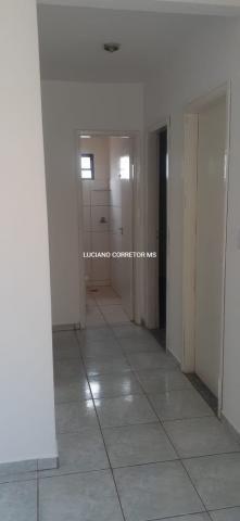 Apartamento à venda com 2 dormitórios em Jardim tijuca, Campo grande cod:954 - Foto 14