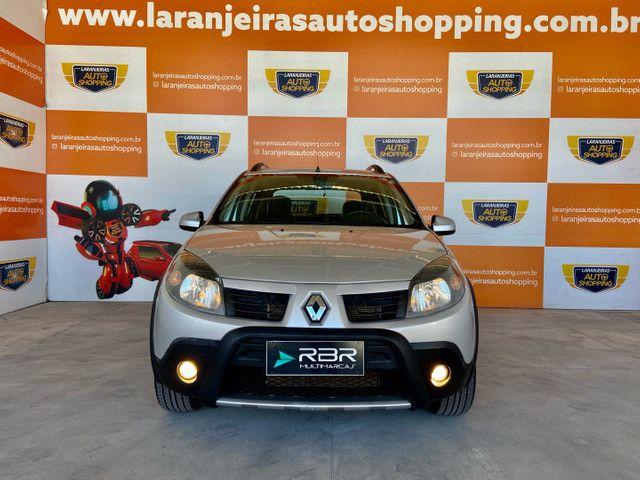 Renault Sandero Stepway 1.6  - Foto 2