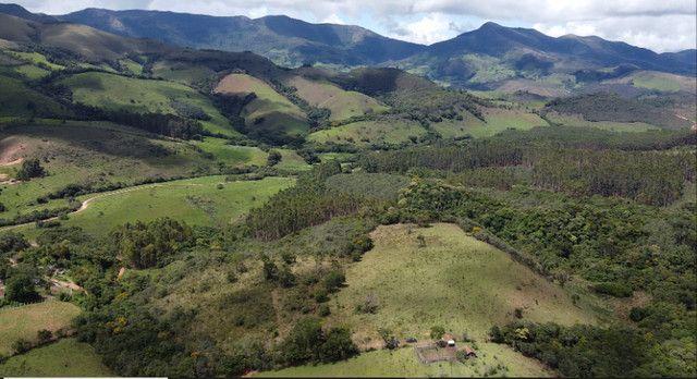 Terreno rural de 64 hectares no Sul de Minas Gerais, Baependi. (fazenda, sítio, terras) - Foto 10