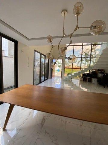 FS- Belíssima casa duplex no Terras Alphaville  - Foto 2