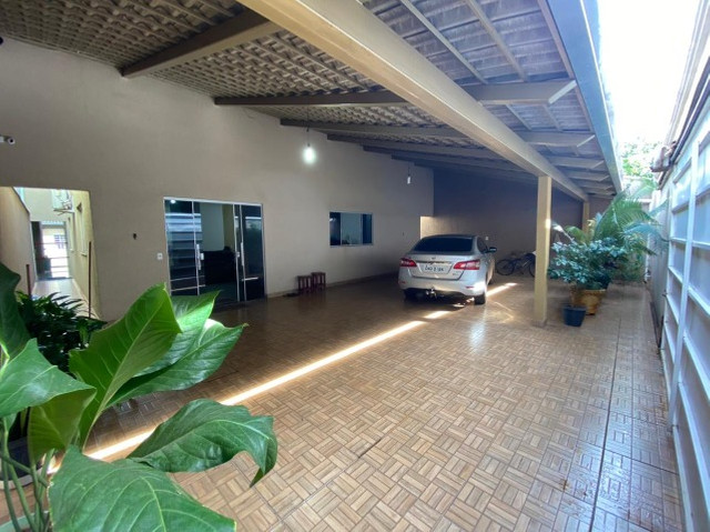 Linda casa térrea próximo ao Portal Shopping - Vila Regina - Foto 11