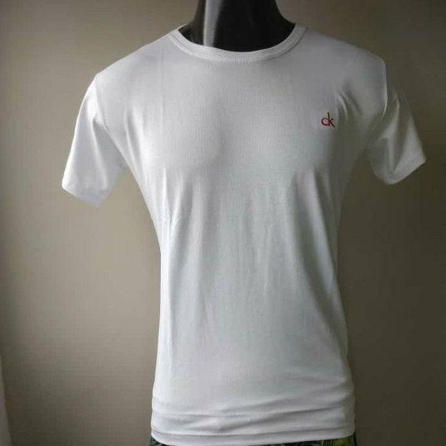 5 camisas no atacado