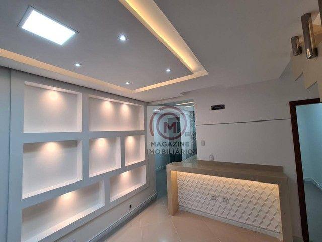 Casa com 3 dormitórios à venda, 94 m² por R$ 619.000,00 - Taperapuã - Porto Seguro/BA - Foto 2