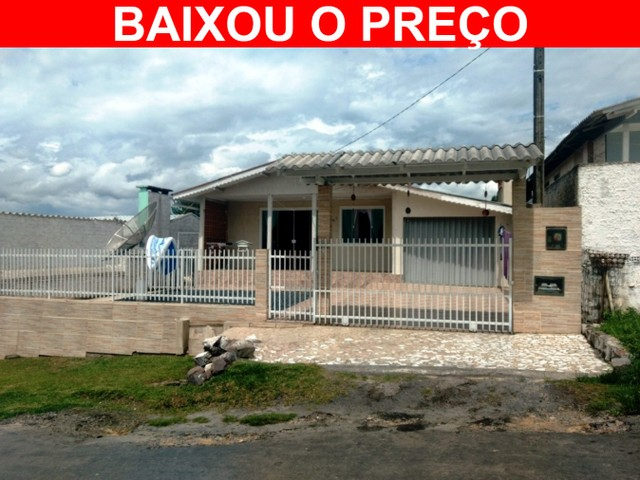Casa Mista - Quitandinha - Rio Negrinho SC