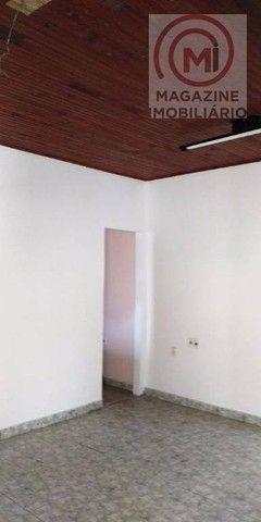 Casa grande com 2 dormitórios à venda 256 m² por R$ 280.000 - Nova Cabrália - Santa Cruz C - Foto 13