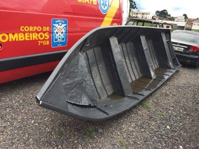 barco alumínio usado 6 metros  - Foto 9