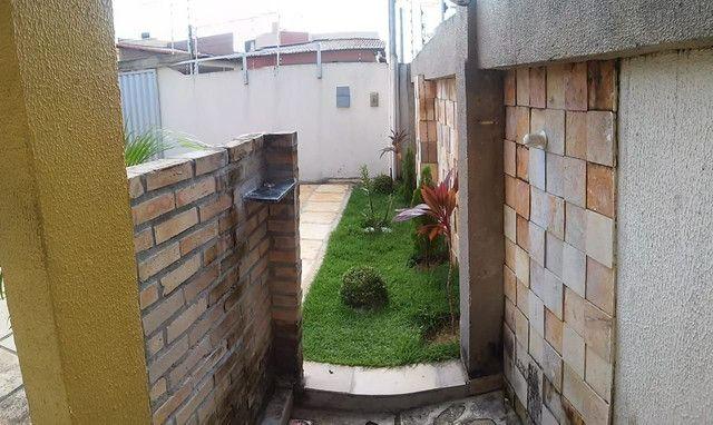 Excelente Casa com móveis projetados | Sombra | em Cidade Verde - Nova Parnamirim - Foto 14