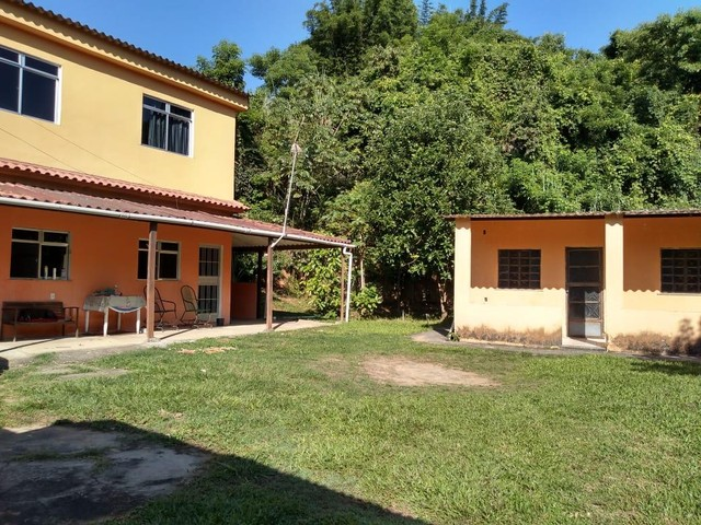 Casa para Venda em Queimados, Laranjal Santo Antônio, 4 dormitórios, 1 suíte, 3 banheiros, - Foto 11