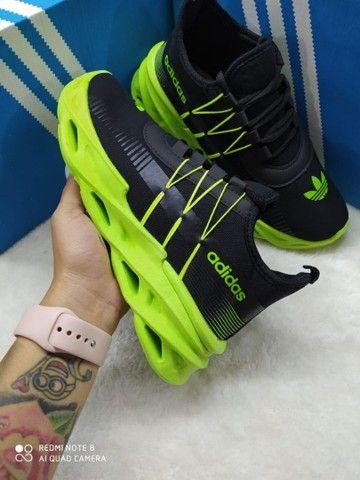 Tênis Adidas Maverick New -Varias Cores - Dividimos 2x sem juros no cartão de credito - Foto 2