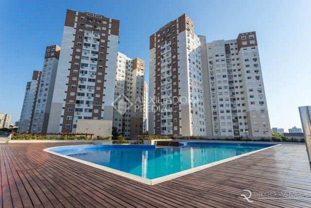 Apartamento à venda com 2 dormitórios em Vila ipiranga, Porto alegre cod:138597