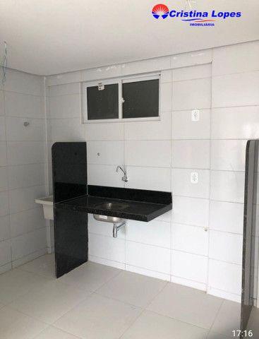 CA-Vendo apartamento Novo,Parque das Flores! - Foto 2