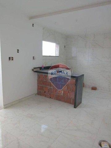 Excelente casa de esquina e ótimo acabamento - Village Jacumã - Conde/PB - Foto 3