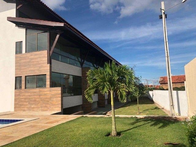 Flat para aluguel - Contrato Anual - Ref. GM-0136