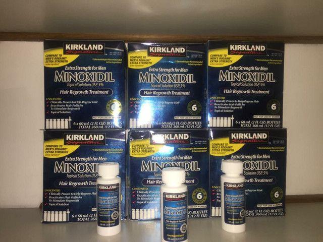 Minoxidil da Kirkland