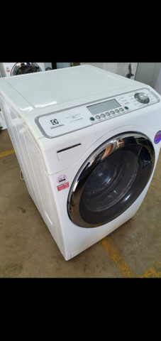 Lava e seca electrolux 12kg - Foto 2