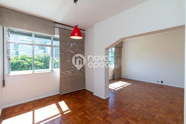 Apartamento à venda com 3 dormitórios em Ipanema, Rio de janeiro cod:IP3AP54199 - Foto 4