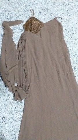 Vestidos de festa semi novos  - Foto 6