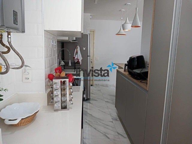 Apartamento, 1 dormitório, lazer completo!! - Foto 13